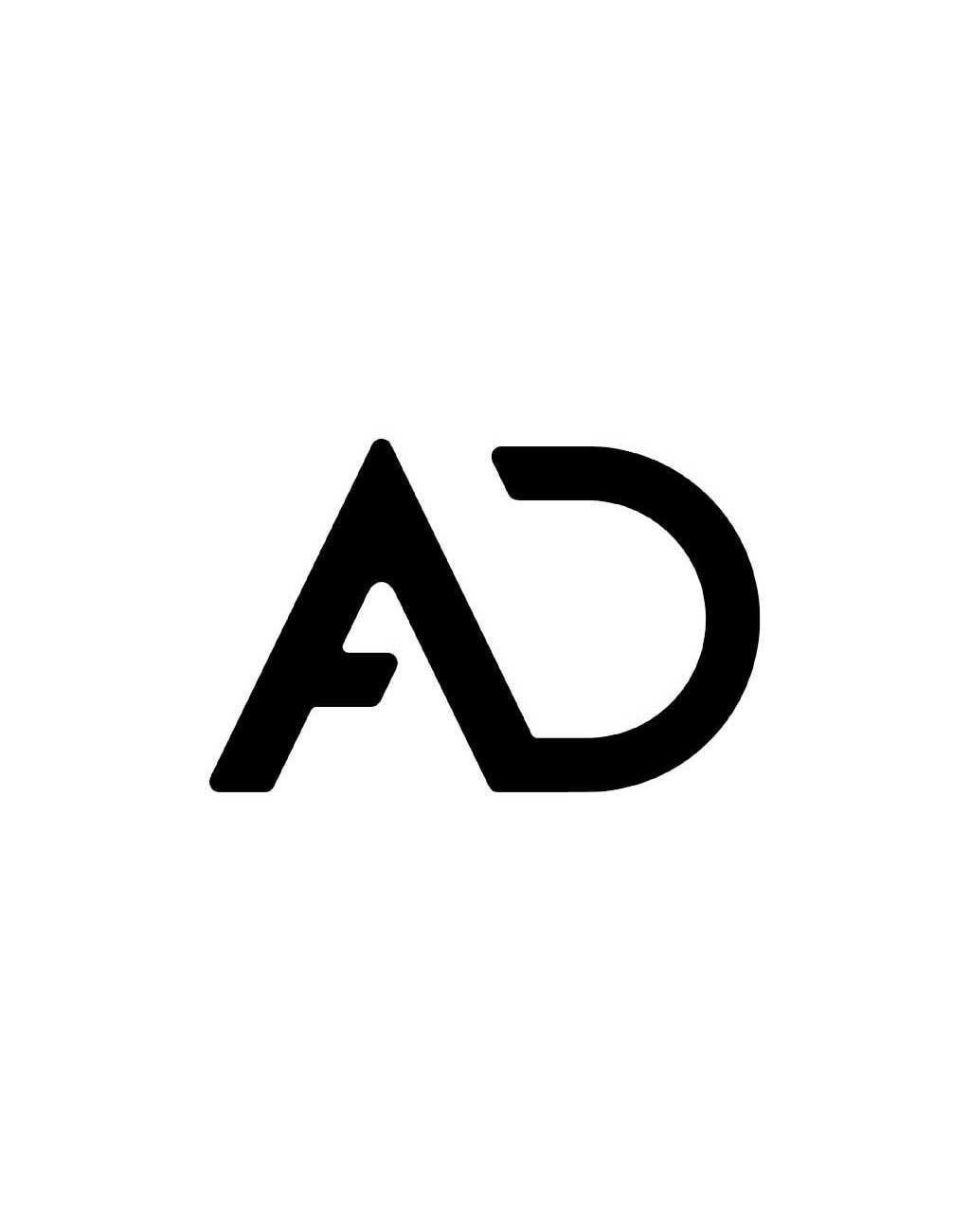 logo ad naturalnie biało-czarne, ad naturalnie, wanny akrylowe, umywalki kamienne, akcesoria łazienkowe